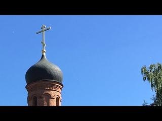 Проповедь о равноапостольных царе Константине и матери его Елене (аудиопост)