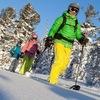 Ски-Тур в Прибайкалье.
