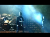King Diamond - Arrival (The Wiltern, Los Angeles CA 11_5_15)