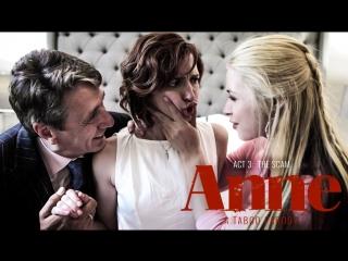 [trailer] ANNE - ACT THREE: THE SCAM / Elena Koshka, Casey Calvert, Sarah Vandella, Kristen Scott, Eliza Jane.