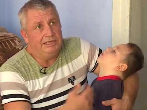 Наша помощь нужна Алексею Бегунову