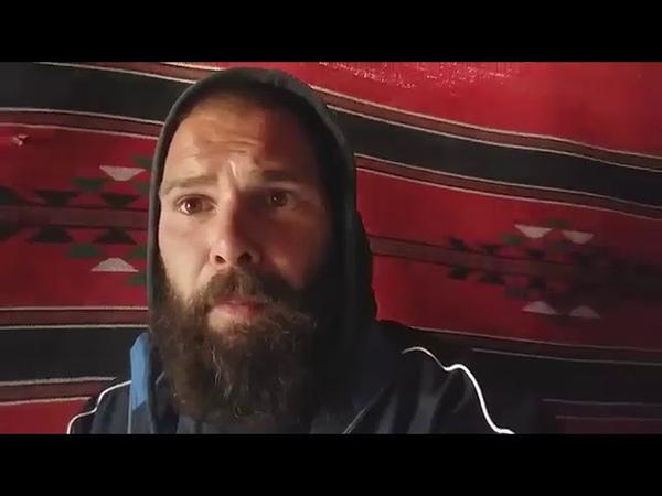 Обращение к правоверным мусульманам Чечни