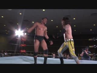 Wrestlecade. Showcase Of Champions 2018