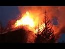 24.10.2020 г. Пожар, Кунгур.