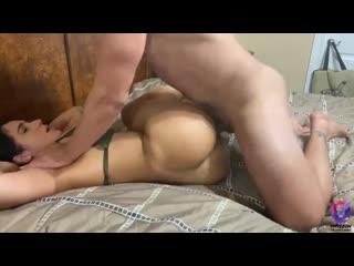 Latin MILF Loves Anal Plug Sex (Amateur, Big Ass, Blowjob, Cumshot, Porn, MILF