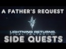 Lightning Returns Final Fantasy XIII English (Walkthrough part 75) Quest: A father's request