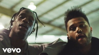 The Weeknd - Reminder (Official Video)