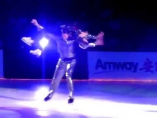 Artistry on Ice  Shanghai Tanya & Max Part 1 Opening