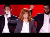 Mylene Farmer - Rolling Stone (Live, The Voice France, Final, 12 mai)