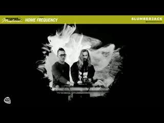 SLUMBERJACK - Brownies & Lemonade x Monstercat Presents Home Frequency  🍋😸