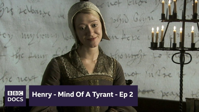 Warrior Episode 2 Henry Mind Of A Tyrant BBC Documentary