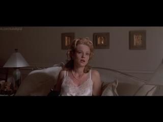 Cara Seymour, Krista Sutton, Guinevere Turner Nude - American Psycho (2000) / Кэра Сеймур, Криста Саттон - Американский психопат