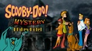 Scooby Doo Mystery Blakes Hotel Sega RUSОзвучка персонажей