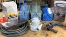 Great Scrapyard Finds! Repair-A-Thon!