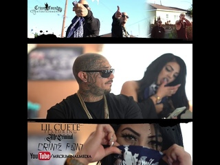 Lil Cuete feat Mr. Criminal Coming Soon!