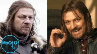 Game of Thrones vs. The Lord of the Rings