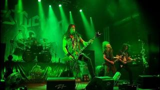 DESTRUCTION - Mad Butcher (Live) | Napalm Records