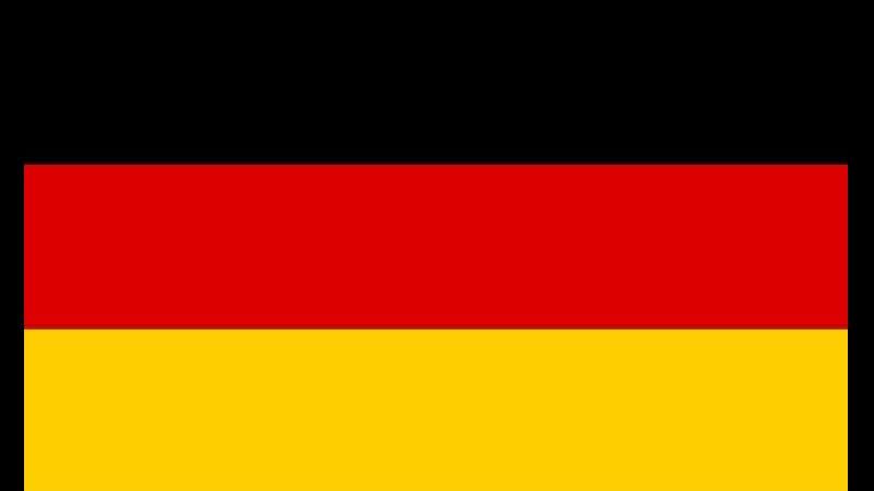 Дикая природа Германии