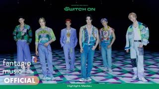 Preview | ASTRO - 8th mini album 'SWITCH ON'