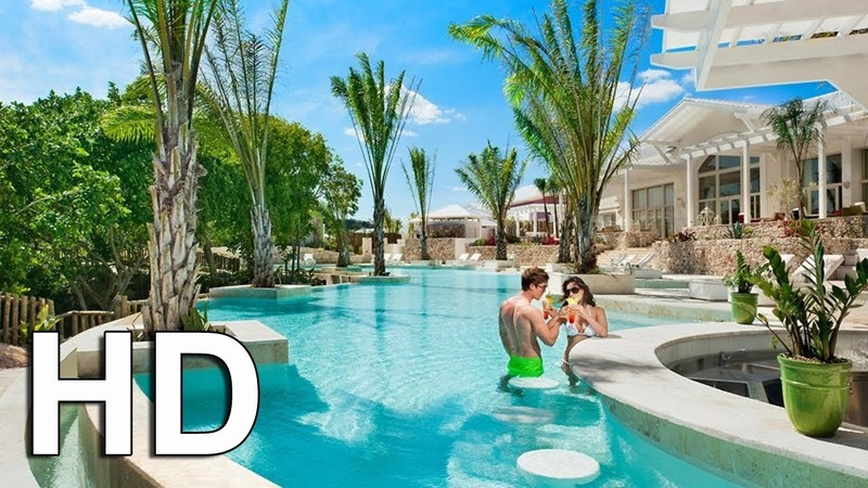 Hotel Eden Roc at Cap Cana Higuey Punta Cana