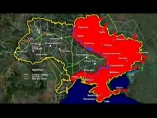 Вся Восточная Украина будет уничтожена. Ф. Барнет (1 часть) Очень реально..