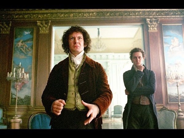 Beethoven's Eroica A film by Simon Cellan Jones BBC 2003 HD 1080p