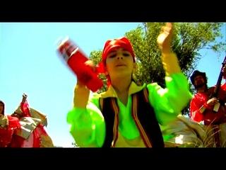 """""""Ой, звени,  гитара!"""" Отличная цыганская песня! beautiful gypsy song ансамбль """"ИЗУМРУД"""""""