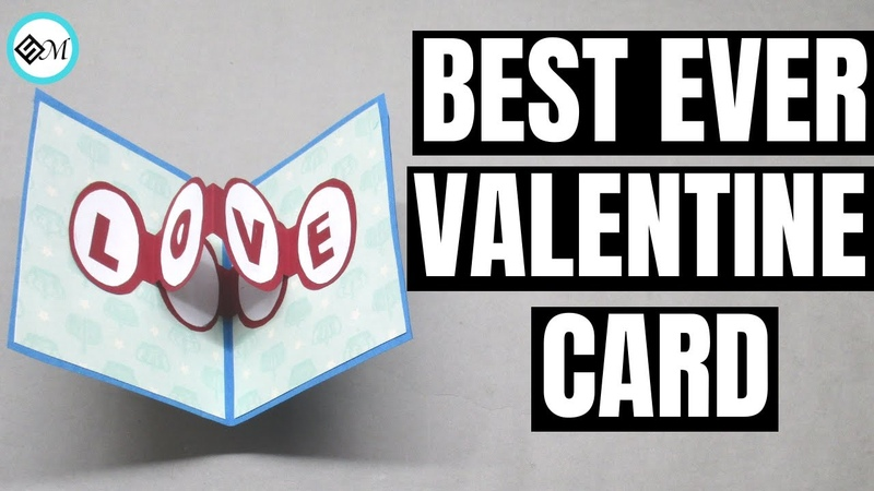 Best Ever Valentine Card Sugi Majhi