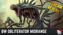 Modern BW Obliterator Midrange