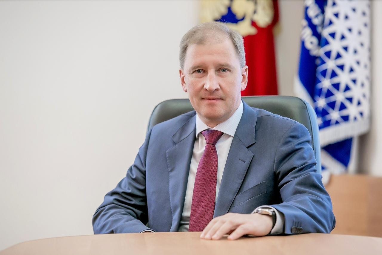 Поздравляем Олега Шалаева! (14.06.2019)