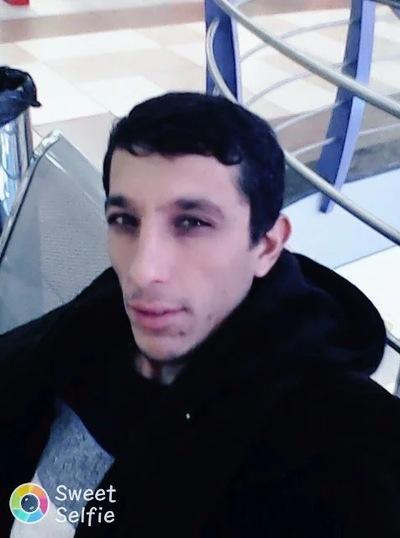 Атхам Дадабоев