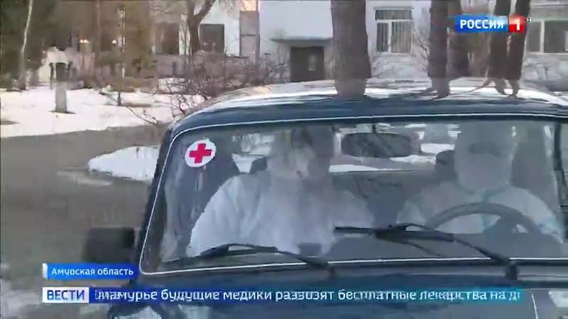 Как продвигается борьба с коронавирусом в регионах России?