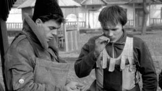 ВРЕМЯ ГЕРОЕВ - Пётр Молодидов HD
