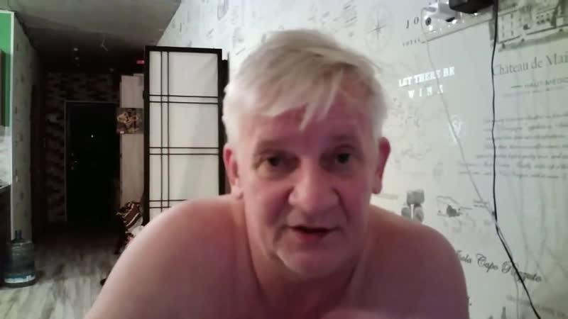 Виктор Хуторской материт оскорбляет и проклинает Риттера