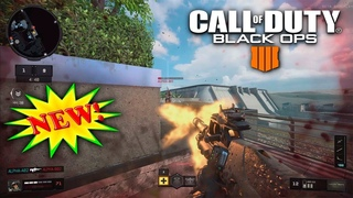 "NUEVO MAPA EN BLACK OPS 4 ""ARSENAL"" 