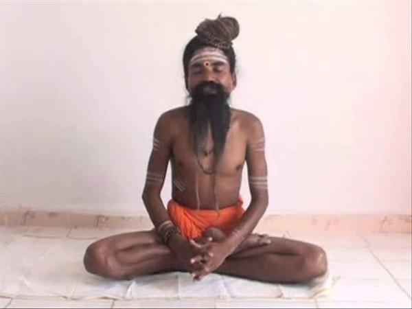 Kriya yoga 1