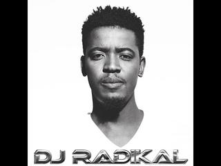 To the World - Instrumental Ghetto Zouk Remix - Dj Radikal