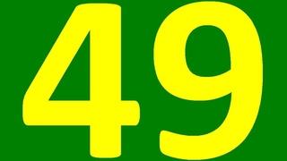 АНГЛИЙСКИЙ ЯЗЫК ПО ПЛЕЙЛИСТАМ УРОК 49 УРОКИ АНГЛИЙСКОГО ЯЗЫКА АНГЛИЙСКИЙ ДЛЯ НАЧИНАЮЩИХ С НУЛЯ