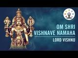 Om Shri Vishnave Namaha 108 Chanting Spiritual Vibration