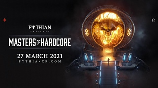 Masters of Hardcore VR live experience by PYTHIAN