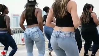 Kizomba la danza più sexi al mondo originaria della Angola