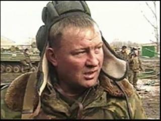 Морпех Отраковский Иван о полковнике Буданове, пора Русским солдатам идти во власть