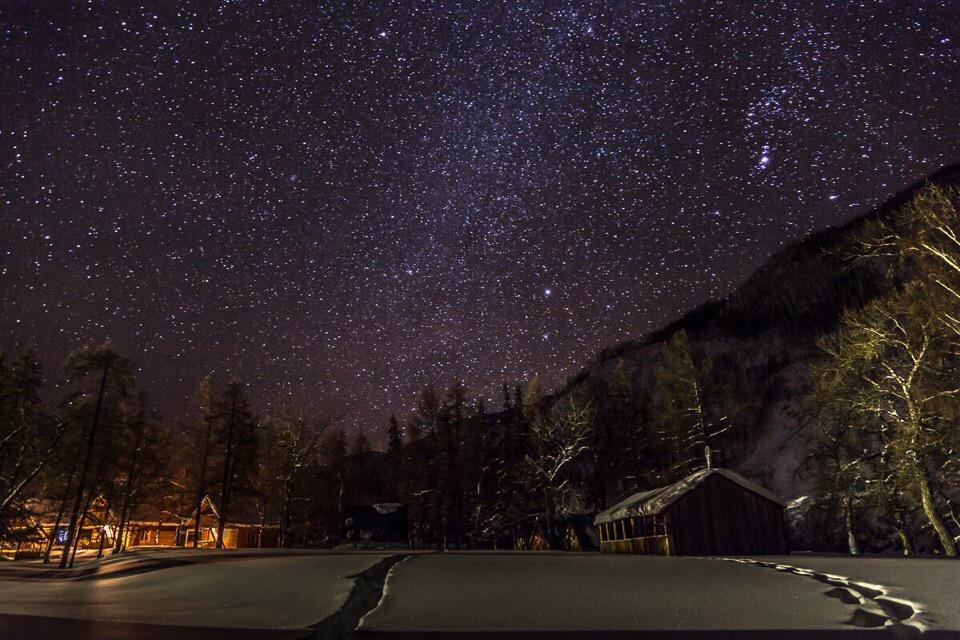 Звёздное небо и космос в картинках - Страница 39 -HYZ4WB6Gyc