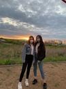 Личный фотоальбом Арины Касымовой