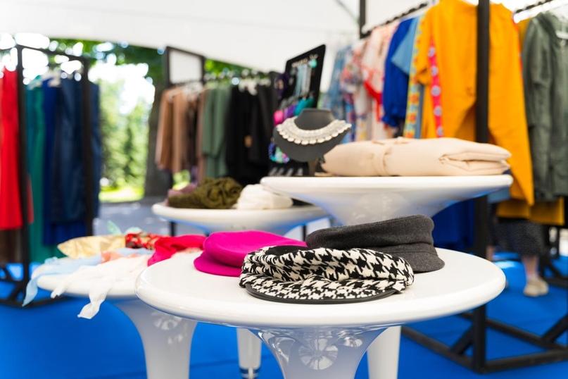 Теперь и в Ростове, теперь и оффлайн: российские бренды представят коллекции мод...