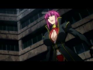 Taimanin Asagi 2 Охотница на демонов Асаги 2 - 02 [720p]