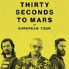 THIRTY SECONDS TO MARS // 27.04 // СКК