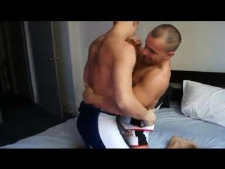 Sex fighting marco pirelli  tate ryder