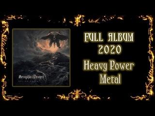 Seraphim Project - Долгий поход (2020) (Heavy/Power Metal)