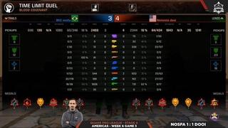 Quake Pro League - Stage 4 - Week 6 - quake on Twitch